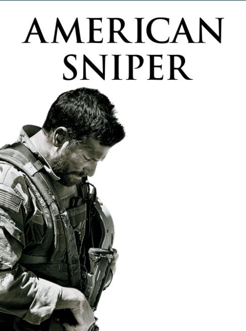 American Sniper hollywood movie