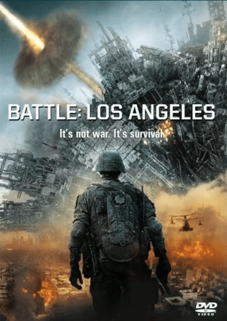 Battle: LOS ANGELES Best Hollywood Action Movies Beyond Imagination