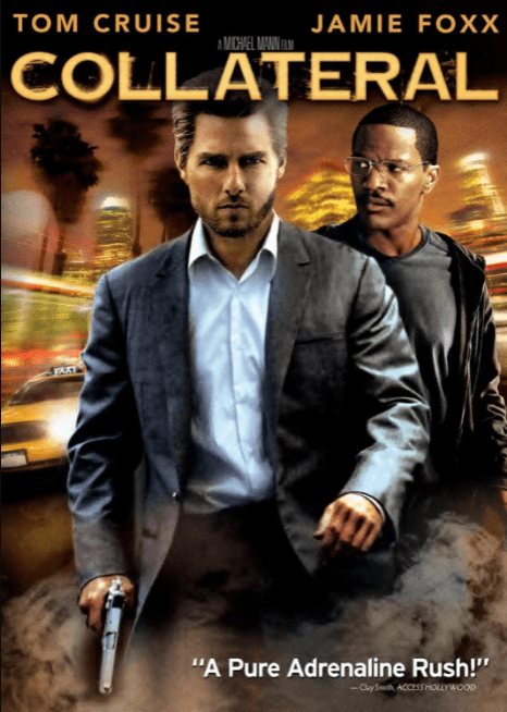 Collateral Best Hollywood Action Movies Beyond Imagination