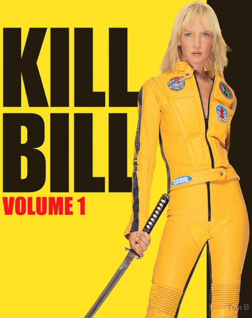 Kill Bill Best Hollywood Action Movies Beyond Imagination