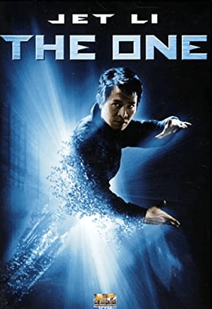 The One  Hollywood Movie Beyond Imagination