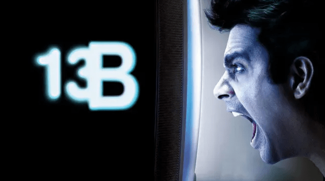 13B Indian Movie Beyond imagination