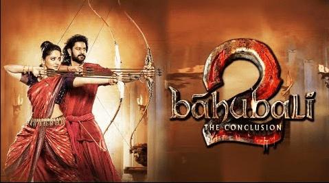Bahubali 2 Yudhham South Indian Movie