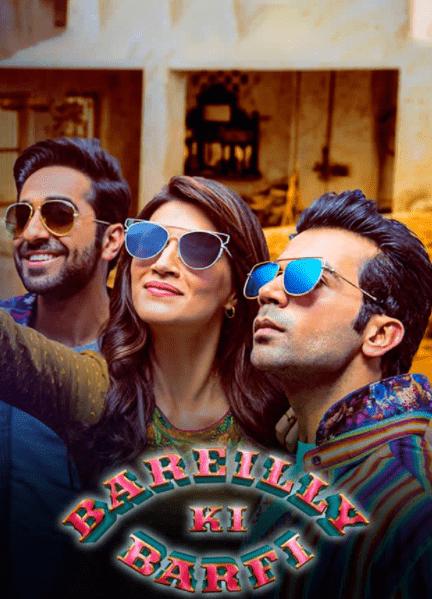 Bariely Ki Barfi Hindi Movie