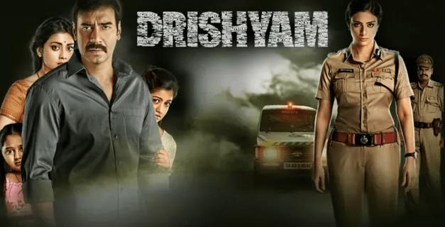 Drishyam Indian Movie