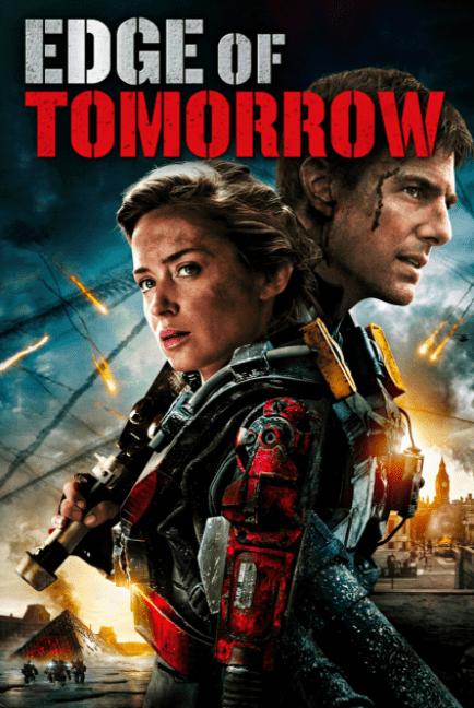 edge of tomorrow Hollywood movie beyond imagination