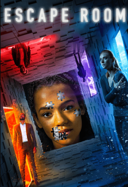 Escape Room Hollywood movie beyond imagination