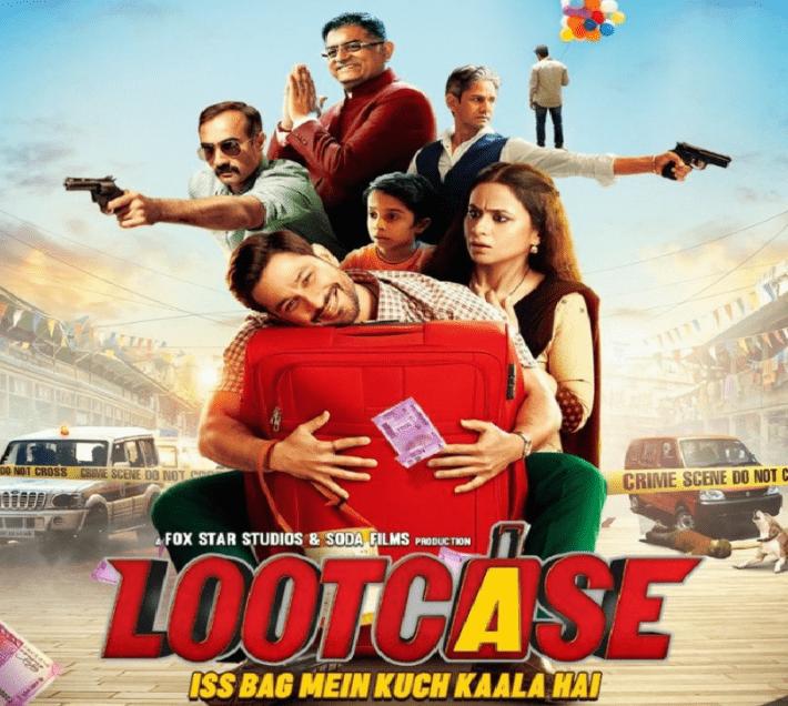 Lootcase Underrated Bollywood movie