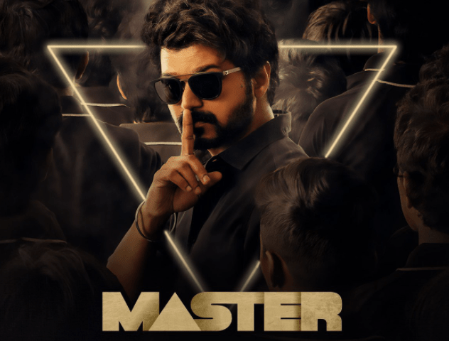 Master South Indian Movie