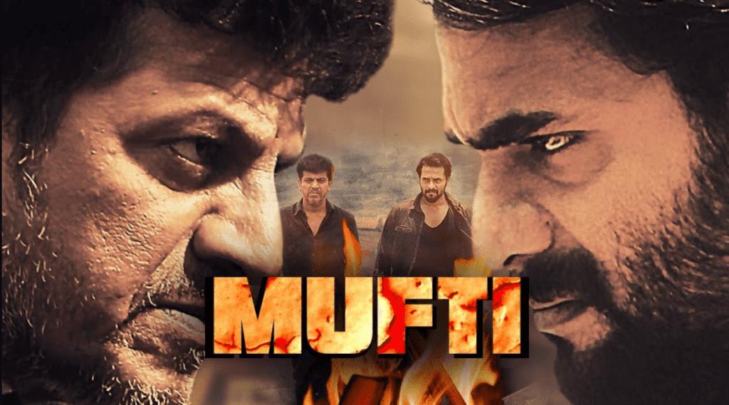Mufti Yudhham South Indian Movie