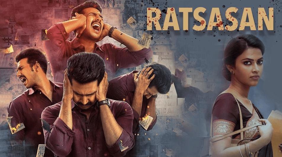 Ratsasan South Indian Movie