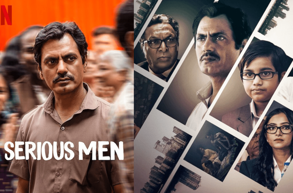 Serious Men Underrated Bollywood movie