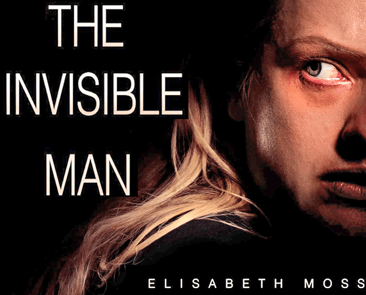The invisible man Hollywood movie beyond imagination