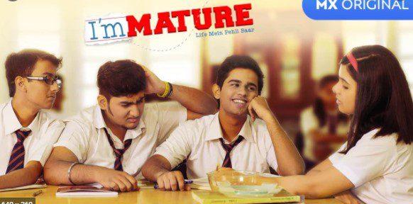 I m Mature