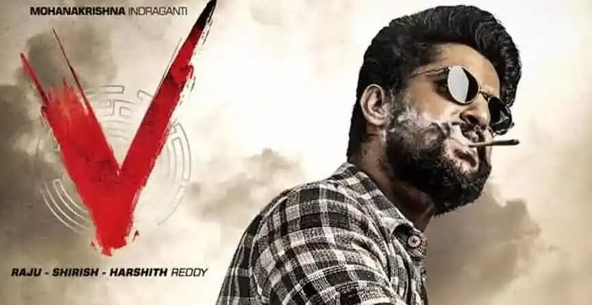 V Hindi Dubbed South Indian Movie
